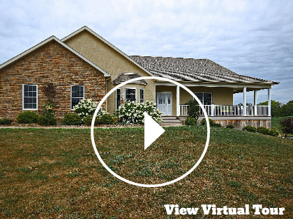 Kilbarger Homes - Virtual Tour