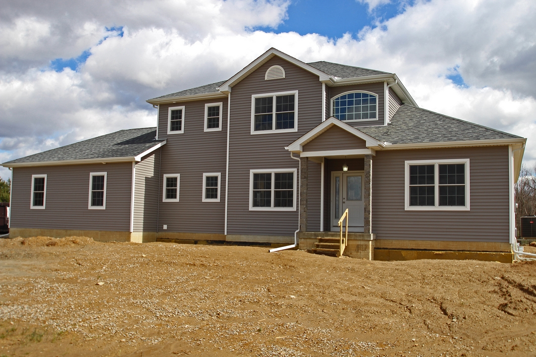 Poplarbend custom designed home photo gallery for Home builder contractors
