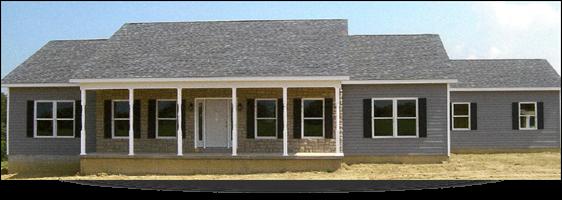 Kilbarger custom home builders custom designs kilbarger for Home builders in columbus ohio