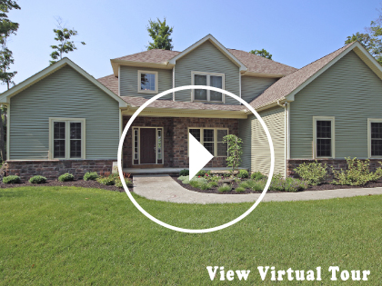 view virtual tour video of home interior